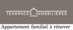 Appartement Familial à Rénover - Quartier Trudaine