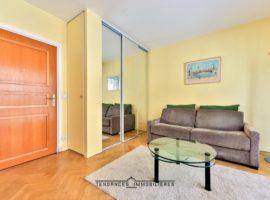 Studio au 3ème étage avec Ascenseur Tout Confort