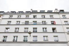 #EXCLUSIVITE# - Dernier étage, Asc, 2/3 pièces, lumineux