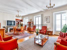 #EXCLUSIVITE# - Appartement Familial, 3ème étage, Asc, 4 chambres