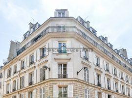 #EXCLUSIVITE# - Appartement Familial, 3ème étage, Asc, 3 chambres dont 1 studio attenant