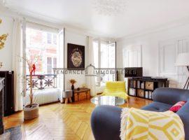 Appartement Familial - 10ème